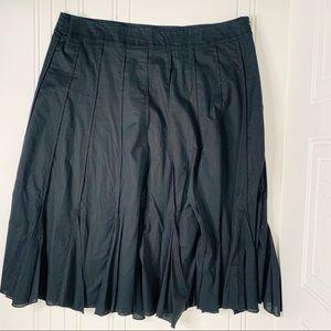 Michael Kors 100% cotton plus size skirt